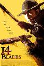 14 Blades – Cẩm Y Vệ (2010)