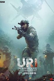 Uri: The Surgical Strike – Biệt Đội Chống Khủng Bố (2019)
