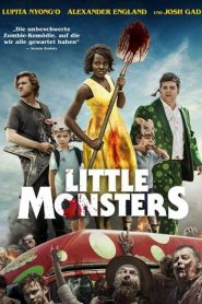 Little Monsters – Những Con Quỷ Nhỏ (2019)