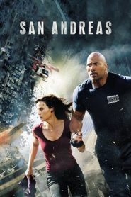 San Andreas – Khe Nứt (2015)