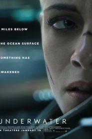 Underwater – Kẻ Săn Mồi Biển Sâu (2020)