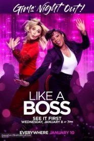 Like a Boss – Sếp Trùm (2020)