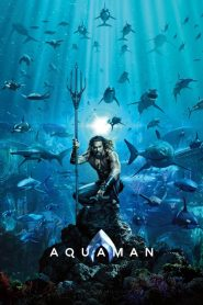 Aquaman – Đế Vương Atlantis (2018)