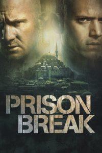 Prison Break (2005)