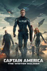 Captain America: The Winter Soldier – Chiến Binh Mùa Đông (2014)