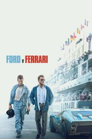 Ford v Ferrari – Cuộc Đua Lịch Sử (2019)
