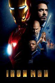 Iron Man – Người Sắt (2008)