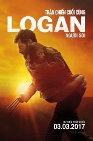Logan – Trận Chiến Cuối Cùng (2017)