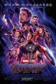 Avengers: Endgame – Hồi Kết (2019)