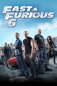 Fast & Furious 6 – Quá Nhanh Quá Nguy Hiểm 6 (2013)