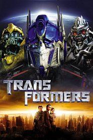 Transformers – Robot Đại Chiến (2007)