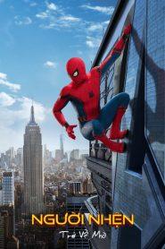 Spider Man: Homecoming – Người Nhện: Trở Về Nhà (2017)