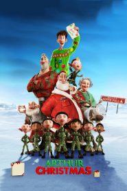 Arthur Christmas – Giáng Sinh Phiêu Lưu Ký (2011)
