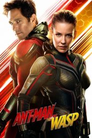 Ant-Man and the Wasp – Người Kiến và Chiến Binh Ong (2018)