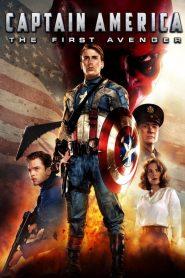 Captain America: The First Avenger – Kẻ Báo Thù Đầu Tiên (2011)