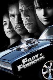 Fast & Furious – Quá Nhanh Quá Nguy Hiểm 4 (2009)