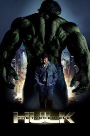 The Incredible Hulk – Người Khổng Lồ Xanh Phi Thường (2008)
