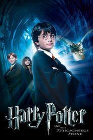 Harry Potter and the Philosopher's Stone – Harry Potter và Hòn Đá Phù Thủy (2001)