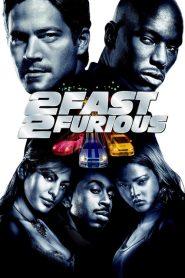 2 Fast 2 Furious – Quá Nhanh Quá Nguy Hiểm 2 (2003)