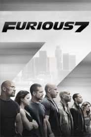 Furious 7 – Quá Nhanh Quá Nguy Hiểm 7 (2015)