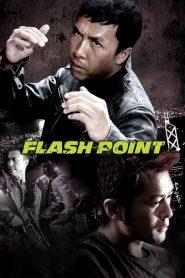 Flash Point – Ngòi Nổ (2007)