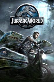 Jurassic World – Thế Giới Khủng Long (2015)