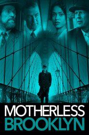 Motherless Brooklyn – Khu Mồ Côi Brooklyn (2019)