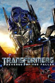 Transformers: Revenge of the Fallen – Robot Đại Chiến 2: Bại Binh Phục Hận (2009)