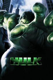 Hulk – Người Khổng Lồ Xanh (2003)