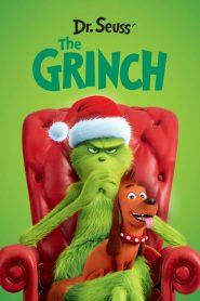 The Grinch – Kẻ cắp giáng sinh (2018)