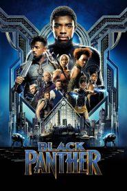 Black Panther – Chiến Binh Báo Đen (2018)