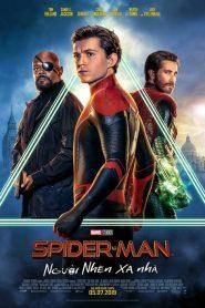 Spider-Man: Far from Home – Người Nhện: Xa Nhà (2019)