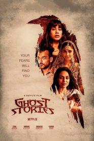 Ghost Stories – Những Câu Chuyện Ma Ám (2020)