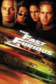 The Fast and the Furious – Quá Nhanh Quá Nguy Hiểm (2001)