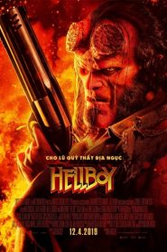 Hellboy – Quỷ Đỏ 3 (2019)