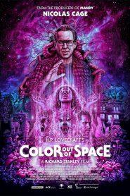Color Out of Space – Sắc Màu Không Gian (2019)