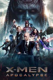 X-Men: Apocalypse Unearthed – Cuộc Chiến Chống Apocalypse (2016)