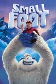 Smallfoot – Chân Nhỏ, Bạn Ở Đâu? (2018)