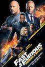 Fast & Furious Presents: Hobbs & Shaw – Quá Nhanh Quá Nguy Hiểm (2019)