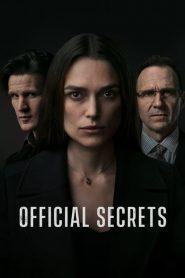 Official Secrets – Những Lớp Băng Bí Ẩn (2019)