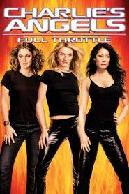 Charlie's Angels: Full Throttle – Những Thiên Thần Của Charlie 2: Hết Tốc Lực (2003)