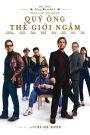 The Gentlemen – Quý Ông Thế Giới Ngầm (2019)
