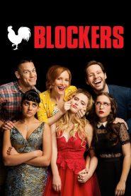 Blockers – Kỳ Đà Cản Mũi (2018)