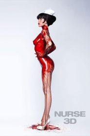 Nurse 3D – Nữ Y Tá Sát Thủ (2013)