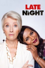 Late Night – Đêm Muộn (2019)