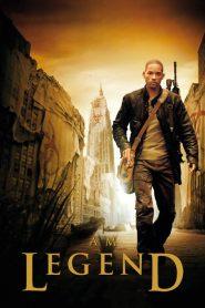 I Am Legend – Tôi Là Huyền Thoại (2007)