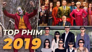 09 bộ phim điện ảnh đề cử hay nhất năm 2019