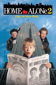 Home Alone 2: Lost in New York – Ở Nhà Một Mình 2: Lạc Ở New York (1992)