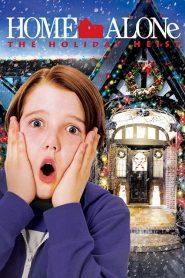 Home Alone: The Holiday Heist – Ở Nhà Một Mình 5 (2012)
