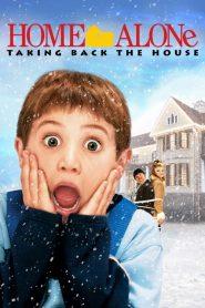 Home Alone 4: Taking Back The House – Ở Nhà Một Mình 4: Trở Về Nhà (2003)